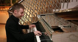 Hertfordshire Pianist
